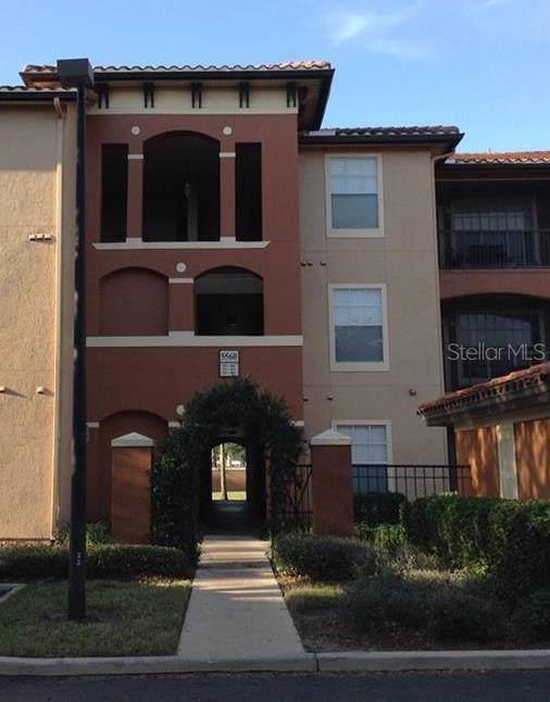 5560 Metrowest Boulevard #106, Orlando, FL 32811 (MLS #O5799765) :: Zarghami Group
