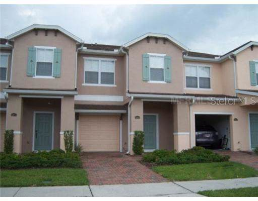 10368 Park Commons Drive, Orlando, FL 32832 (MLS #O5799800) :: Burwell Real Estate