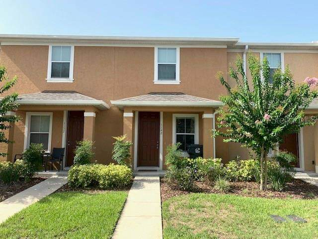 1142 Chelsea Drive, Davenport, FL 33897 (MLS #O5799876) :: Premium Properties Real Estate Services