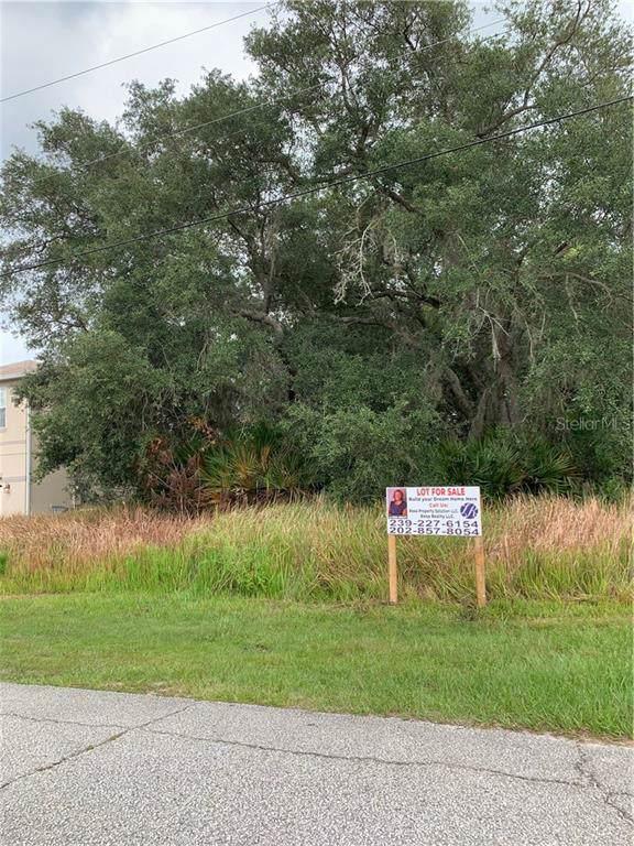 105 Albany Drive, Poinciana, FL 34759 (MLS #O5800057) :: Lovitch Realty Group, LLC
