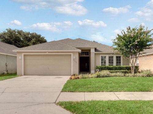 118 Rockhill Drive, Sanford, FL 32771 (MLS #O5800130) :: Premium Properties Real Estate Services