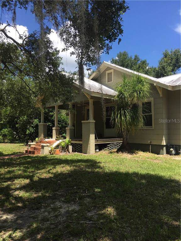 1084 Linden Street, Clermont, FL 34711 (MLS #O5800156) :: KELLER WILLIAMS ELITE PARTNERS IV REALTY