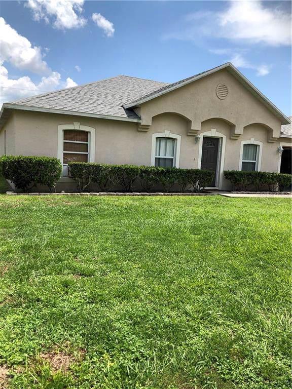 3785 Trade Street, Deltona, FL 32738 (MLS #O5800232) :: Premium Properties Real Estate Services