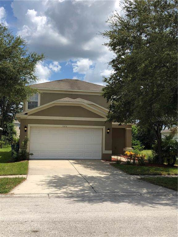 7872 Carriage Pointe Drive, Gibsonton, FL 33534 (MLS #O5800274) :: Griffin Group