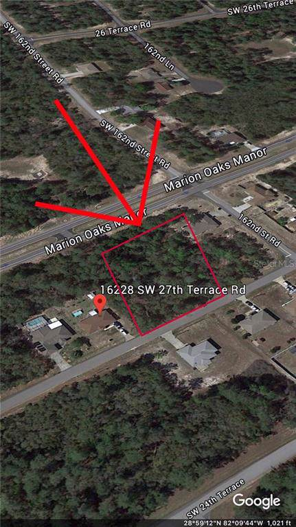 SW 27th Terrace Road - Photo 1