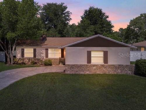 104 S Silver Cluster Court, Longwood, FL 32750 (MLS #O5800677) :: The Figueroa Team