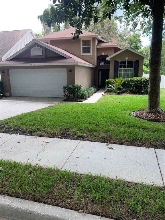 1864 Cranberry Isles Way, Apopka, FL 32712 (MLS #O5800686) :: White Sands Realty Group