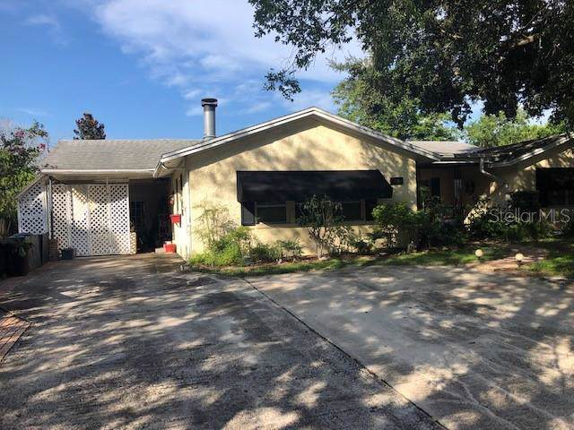 1033 Crystal Bowl Circle, Casselberry, FL 32707 (MLS #O5800854) :: Ideal Florida Real Estate