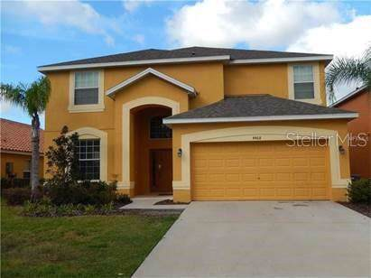 4468 Nirvana Parkway, Kissimmee, FL 34746 (MLS #O5801573) :: The Brenda Wade Team