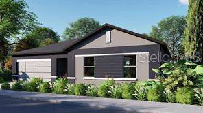 200 Begonia Lane, Poinciana, FL 34759 (MLS #O5802394) :: Cartwright Realty