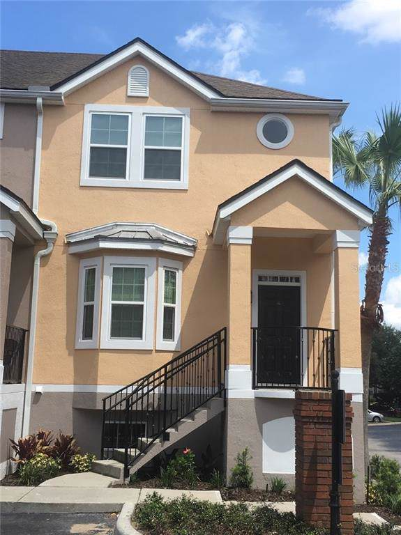 6531 Time Square Avenue #101, Orlando, FL 32835 (MLS #O5802491) :: Bustamante Real Estate