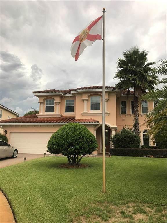 572 Harriswood Court, Davenport, FL 33837 (MLS #O5802647) :: Team Vasquez Group