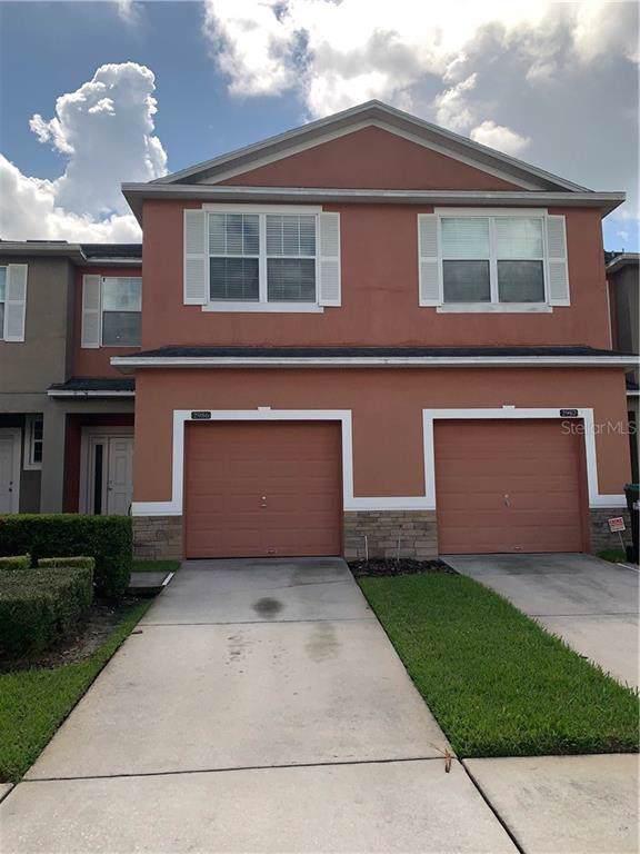 2986 Rodrick Circle #4, Orlando, FL 32824 (MLS #O5802695) :: Burwell Real Estate