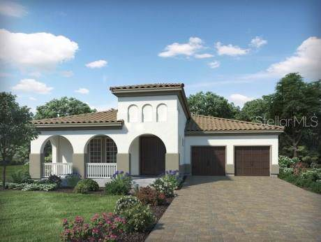 9924 Summerlake Groves Street, Winter Garden, FL 34787 (MLS #O5802749) :: Bustamante Real Estate