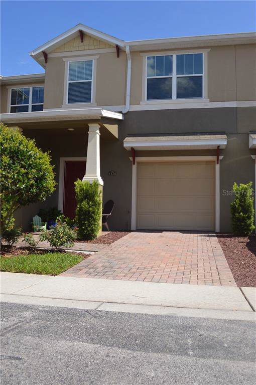4126 Hedge Maple Place, Winter Springs, FL 32708 (MLS #O5802754) :: Kendrick Realty Inc