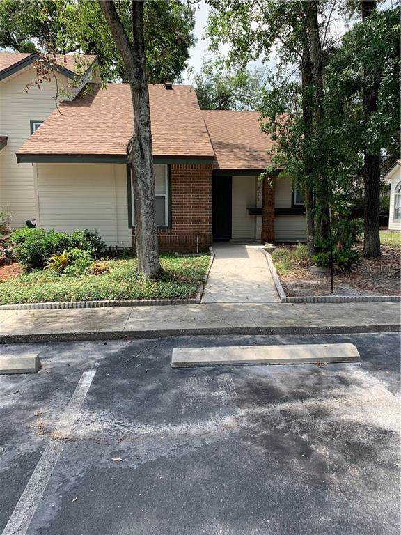 4053 Crossroads Place, Casselberry, FL 32707 (MLS #O5802810) :: Cartwright Realty