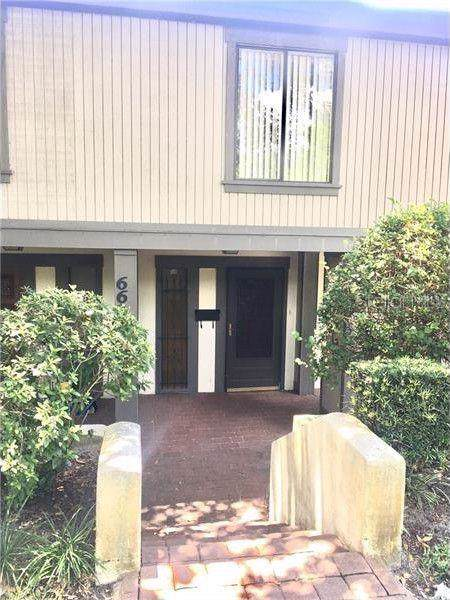 660 Lake Villas Drive #660, Altamonte Springs, FL 32701 (MLS #O5803283) :: Delgado Home Team at Keller Williams