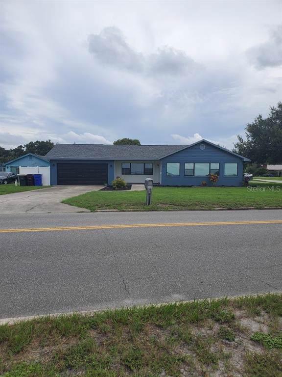 219 Lakeshore Boulevard, Saint Cloud, FL 34769 (MLS #O5803383) :: Zarghami Group