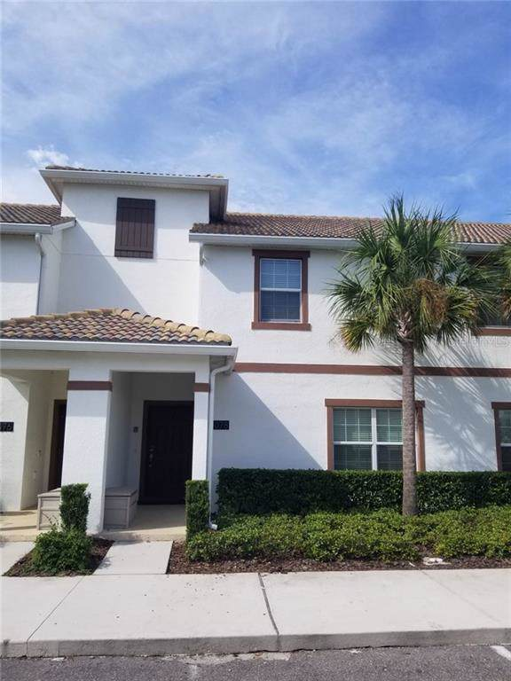Address Not Published, Kissimmee, FL 34746 (MLS #O5803556) :: The Duncan Duo Team