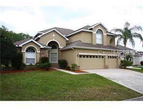 13814 Amberleigh Road #1, Orlando, FL 32837 (MLS #O5803955) :: GO Realty