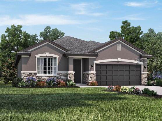 3419 Feathergrass Court, Harmony, FL 34773 (MLS #O5804036) :: The Duncan Duo Team