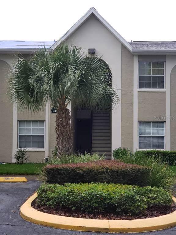 4414 Hector Court #8, Orlando, FL 32822 (MLS #O5804519) :: Baird Realty Group