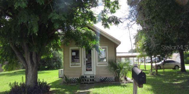 1121 Wyoming Avenue, Saint Cloud, FL 34769 (MLS #O5804532) :: Team Bohannon Keller Williams, Tampa Properties