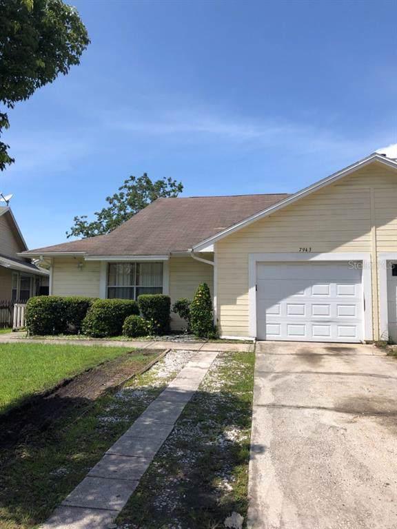 7943 Merrimac Cove Drive #2, Orlando, FL 32822 (MLS #O5804650) :: The Brenda Wade Team