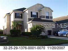2822 Eagle Eye Court, Kissimmee, FL 34746 (MLS #O5804715) :: Charles Rutenberg Realty