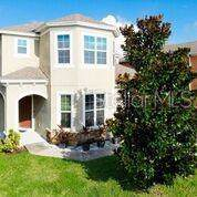 1216 Bassano Way, Orlando, FL 32828 (MLS #O5804823) :: GO Realty