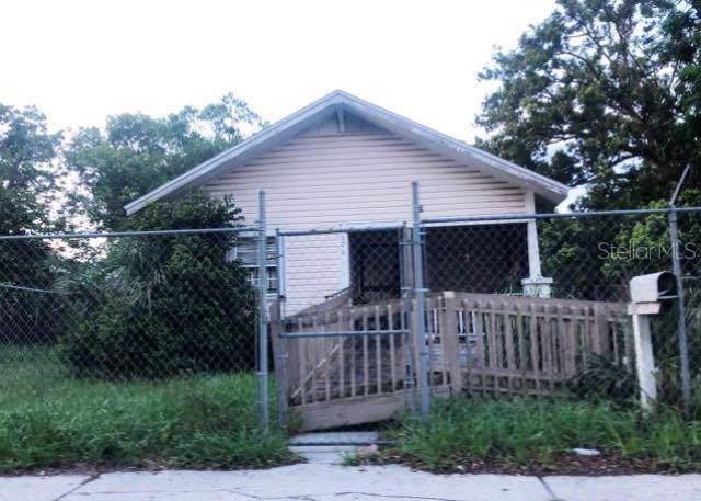306 E Virginia Avenue, Tampa, FL 33603 (MLS #O5805010) :: Cartwright Realty
