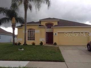 117 Conch Key Way, Sanford, FL 32771 (MLS #O5805095) :: Bridge Realty Group