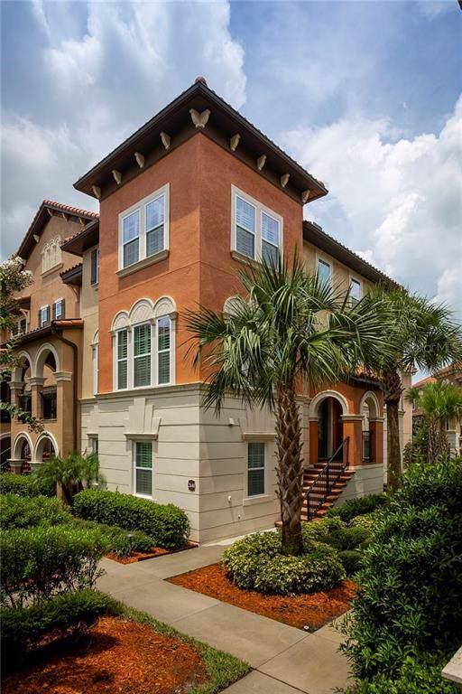 2640 Lobelia Drive, Lake Mary, FL 32746 (MLS #O5805101) :: Alpha Equity Team