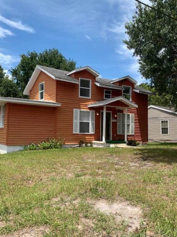 411 Bassedena Circle S, Lakeland, FL 33805 (MLS #O5805103) :: The Robertson Real Estate Group