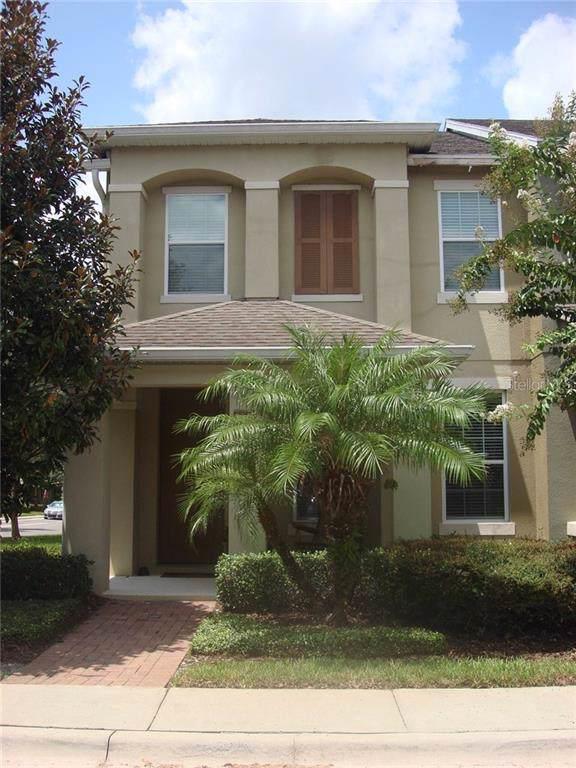 7768 Moser Avenue, Windermere, FL 34786 (MLS #O5805185) :: Griffin Group