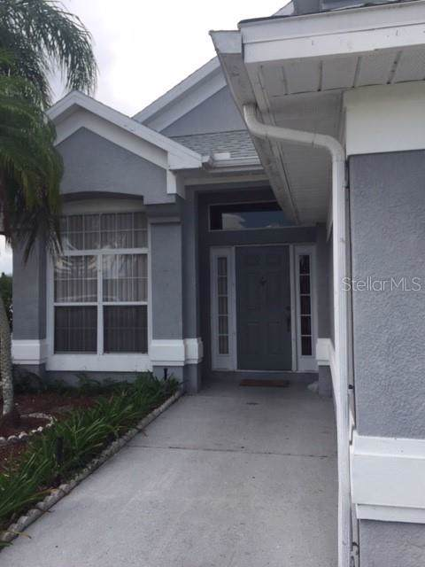 Address Not Published, Kissimmee, FL 34743 (MLS #O5805277) :: Cartwright Realty