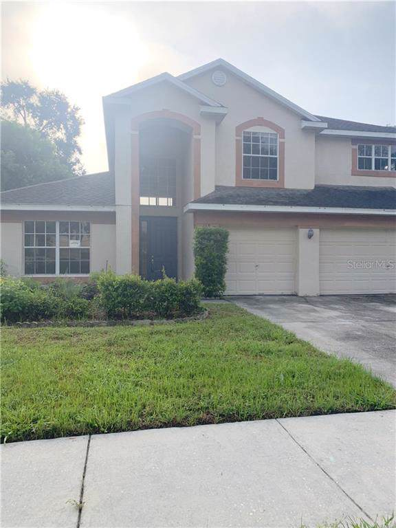 113 Rangeline Woods Cove, Longwood, FL 32750 (MLS #O5805359) :: Team Bohannon Keller Williams, Tampa Properties