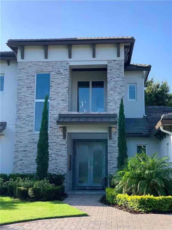 11425 Waterstone Loop Drive, Windermere, FL 34786 (MLS #O5805440) :: Bustamante Real Estate