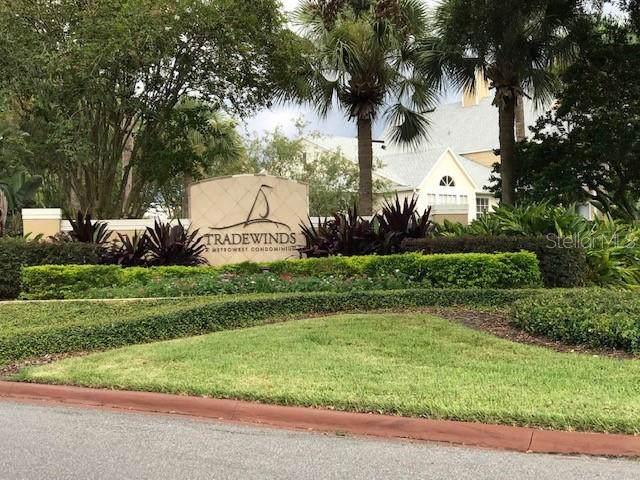 1039 S Hiawassee Road #2915, Orlando, FL 32835 (MLS #O5805642) :: Bridge Realty Group