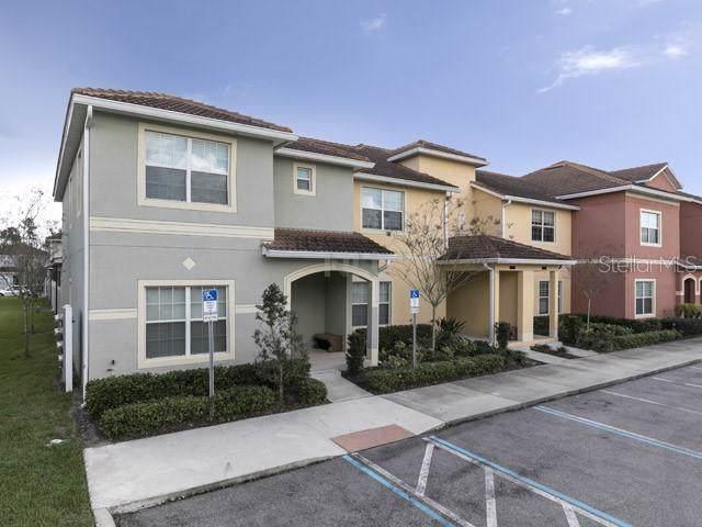 2943 Buccaneer Palm Road, Kissimmee, FL 34747 (MLS #O5805955) :: Bridge Realty Group