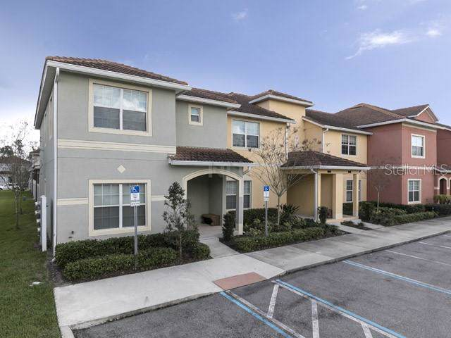 2943 Buccaneer Palm Road, Kissimmee, FL 34747 (MLS #O5805955) :: RE/MAX Realtec Group