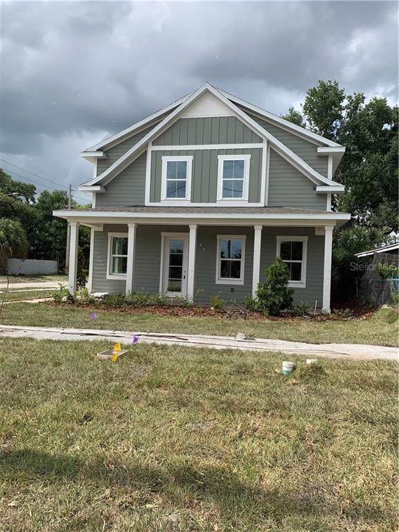 2019 Lucerne Terrace, Orlando, FL 32806 (MLS #O5805977) :: Team Bohannon Keller Williams, Tampa Properties