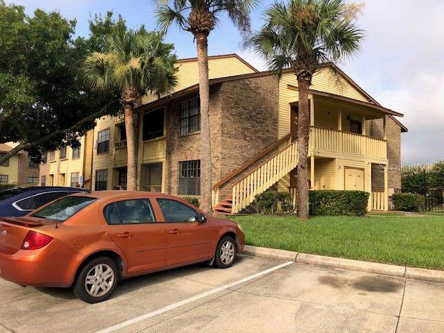 4647 Cason Cove Drive NW #2417, Orlando, FL 32811 (MLS #O5806069) :: Team Bohannon Keller Williams, Tampa Properties
