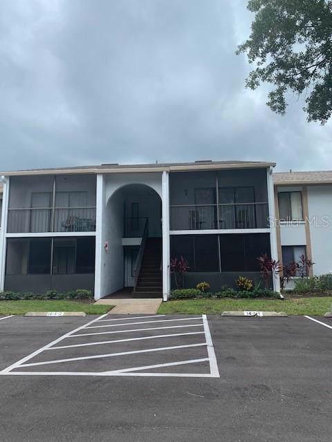 951 Courtyard Lane #52, Orlando, FL 32825 (MLS #O5806082) :: GO Realty