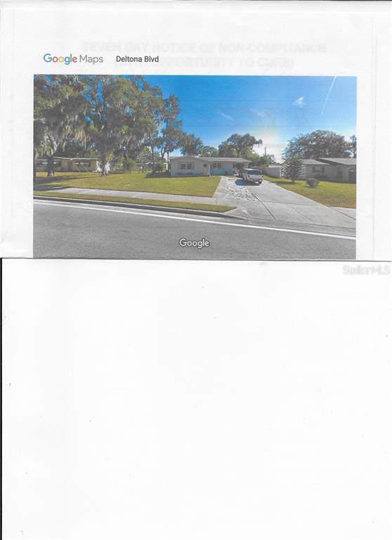 Address Not Published, Deltona, FL 32725 (MLS #O5806142) :: Team 54