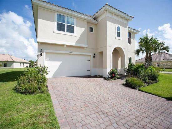 4109 Bella Isle Circle, Kissimmee, FL 34746 (MLS #O5806231) :: Premium Properties Real Estate Services