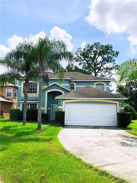 9169 Telfer Run, Orlando, FL 32817 (MLS #O5806266) :: GO Realty
