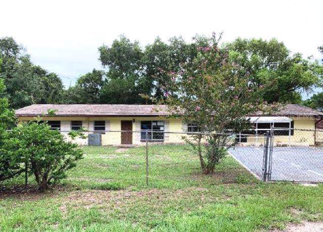 12320 Basin Street, Clermont, FL 34715 (MLS #O5806287) :: White Sands Realty Group
