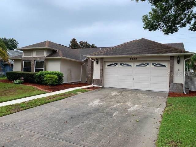 3022 Spring Oak Avenue, Palm Harbor, FL 34684 (MLS #O5806295) :: RE/MAX CHAMPIONS