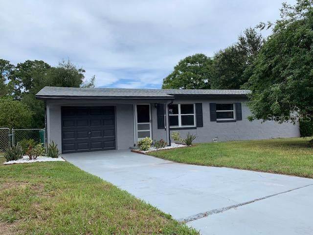829 Valleydale Avenue, Deland, FL 32720 (MLS #O5806357) :: Armel Real Estate